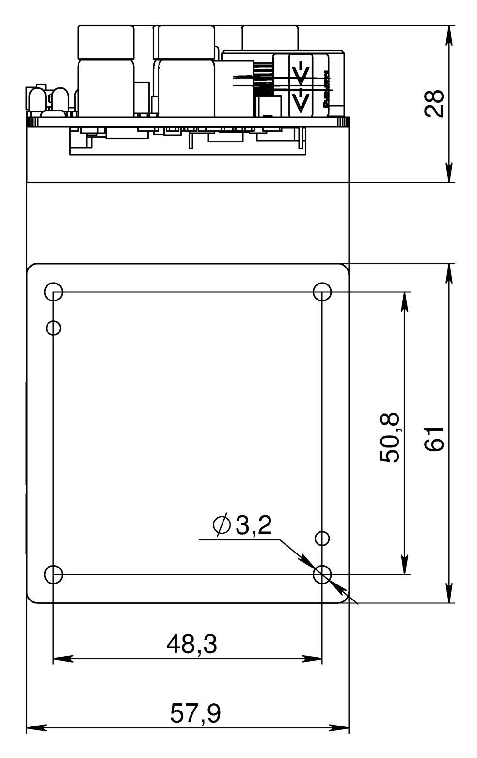 Laser Diode Driver Cw Circuit Diagram Sf6015